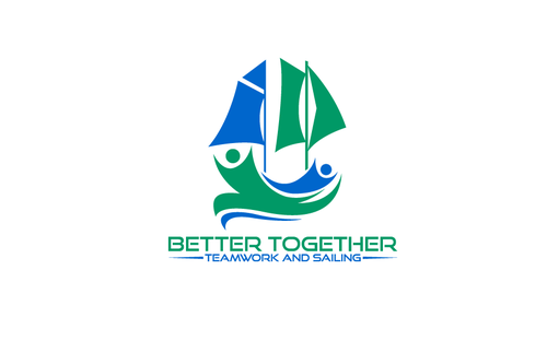 Better Together A Logo, Monogram, or Icon  Draft # 124 by BitDE3Dimensional
