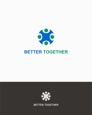 Better Together A Logo, Monogram, or Icon  Draft # 147 by IsbieDesign