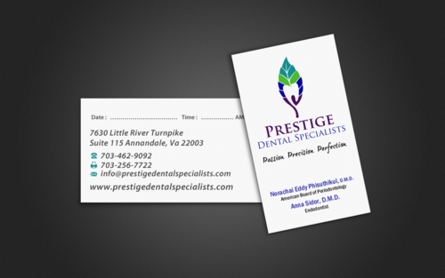 Prestige Dental Specialists