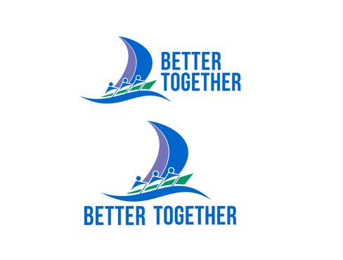 Better Together A Logo, Monogram, or Icon  Draft # 157 by odc69