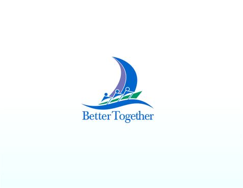 Better Together A Logo, Monogram, or Icon  Draft # 159 by odc69