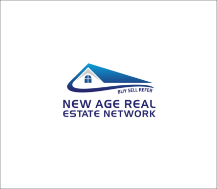 NEW AGE NETWORKS A Logo, Monogram, or Icon  Draft # 100 by vesnusca