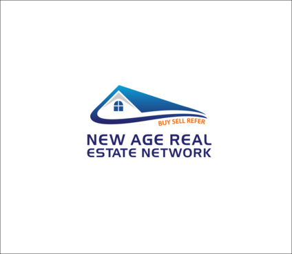 NEW AGE NETWORKS A Logo, Monogram, or Icon  Draft # 101 by vesnusca