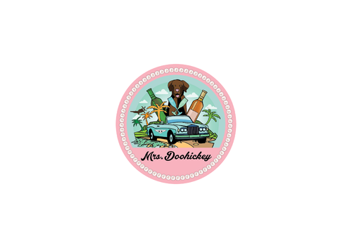 Mrs. Doohickey  A Logo, Monogram, or Icon  Draft # 137 by KenArrok