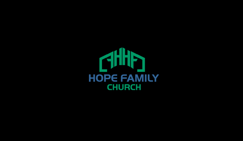 Hope Family Church A Logo, Monogram, or Icon  Draft # 15 by jhon99