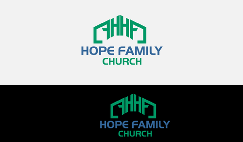 Hope Family Church A Logo, Monogram, or Icon  Draft # 16 by jhon99
