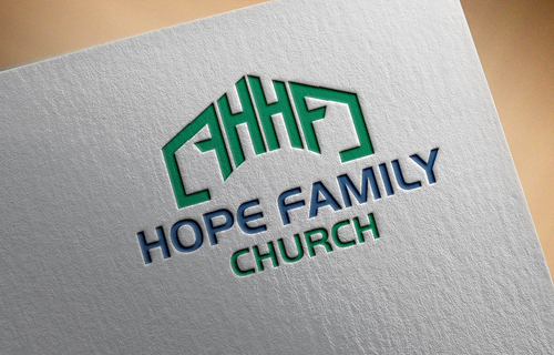 Hope Family Church A Logo, Monogram, or Icon  Draft # 18 by jhon99