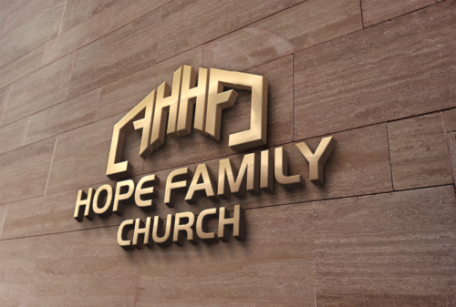 Hope Family Church A Logo, Monogram, or Icon  Draft # 19 by jhon99