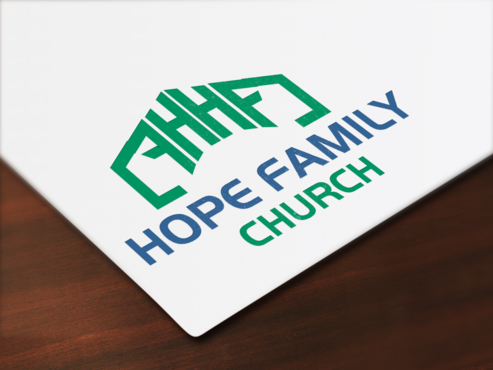Hope Family Church A Logo, Monogram, or Icon  Draft # 20 by jhon99