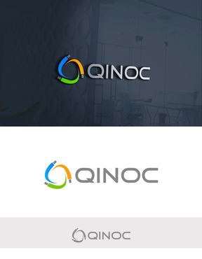Qinoc A Logo, Monogram, or Icon  Draft # 91 by Noeen