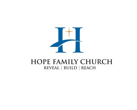 Hope Family Church A Logo, Monogram, or Icon  Draft # 26 by room171