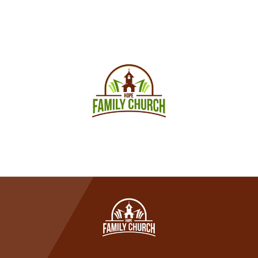 Hope Family Church A Logo, Monogram, or Icon  Draft # 29 by graphika