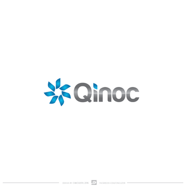 Qinoc A Logo, Monogram, or Icon  Draft # 95 by cracuz09