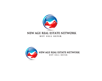 NEW AGE NETWORKS A Logo, Monogram, or Icon  Draft # 282 by Laxmi12