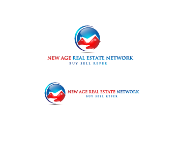NEW AGE NETWORKS A Logo, Monogram, or Icon  Draft # 283 by Laxmi12