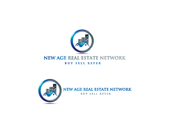 NEW AGE NETWORKS A Logo, Monogram, or Icon  Draft # 285 by Laxmi12