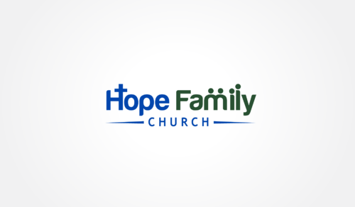 Hope Family Church A Logo, Monogram, or Icon  Draft # 31 by B4BEST