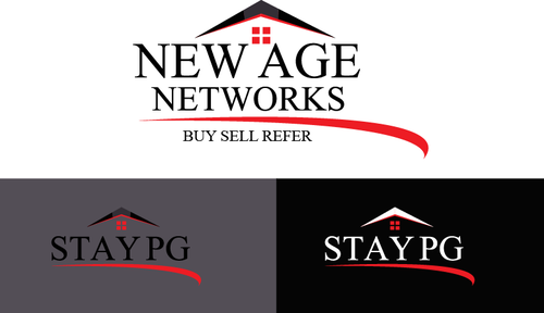 NEW AGE NETWORKS A Logo, Monogram, or Icon  Draft # 290 by jallad