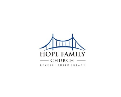 Hope Family Church A Logo, Monogram, or Icon  Draft # 34 by room171