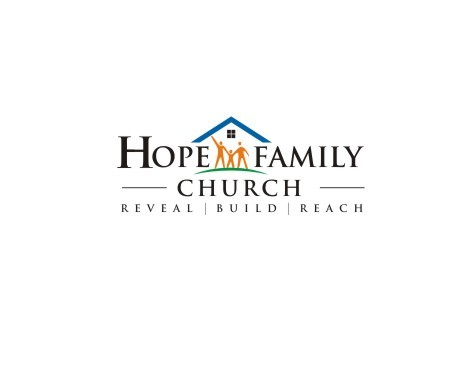 Hope Family Church A Logo, Monogram, or Icon  Draft # 36 by room171