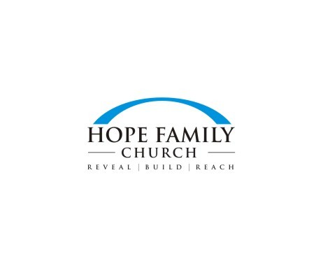 Hope Family Church A Logo, Monogram, or Icon  Draft # 39 by room171