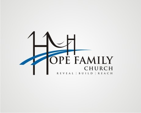 Hope Family Church A Logo, Monogram, or Icon  Draft # 40 by room171