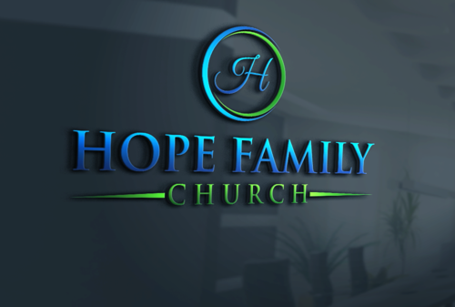 Hope Family Church A Logo, Monogram, or Icon  Draft # 45 by B4BEST
