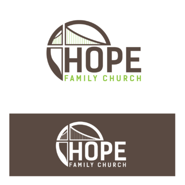 Hope Family Church A Logo, Monogram, or Icon  Draft # 50 by mjclick