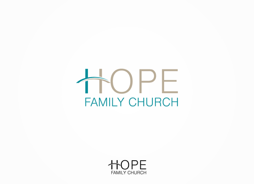 Hope Family Church A Logo, Monogram, or Icon  Draft # 51 by Sacril