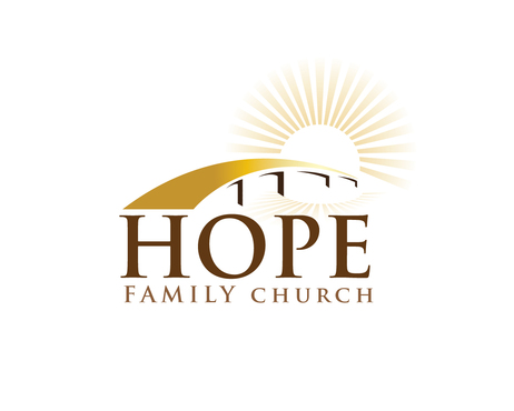Hope Family Church A Logo, Monogram, or Icon  Draft # 89 by eche24