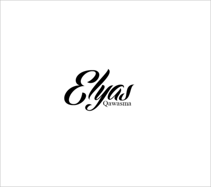 Elyas Qawasma A Logo, Monogram, or Icon  Draft # 3 by BigStar