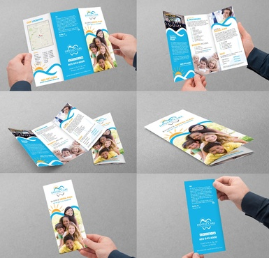In-Office Dental Plan Marketing collateral  Draft # 16 by Achiver