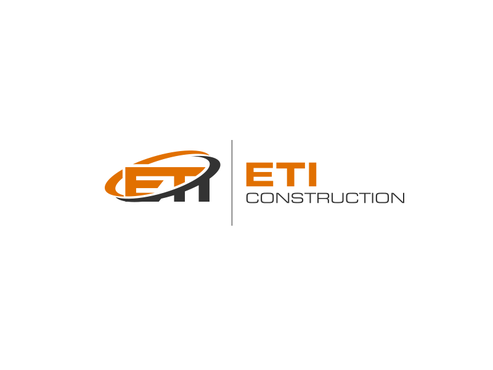 E.T.I Construction A Logo, Monogram, or Icon  Draft # 629 by falconisty