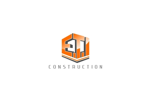 E.T.I Construction A Logo, Monogram, or Icon  Draft # 631 by fitri87