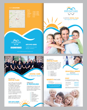 In-Office Dental Plan Marketing collateral  Draft # 29 by Achiver