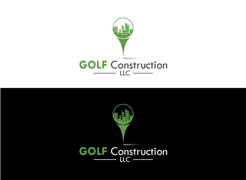 Golf Construction LLC