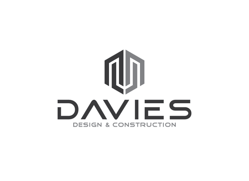 DAVIES DESIGN & CONSTRUCTION  A Logo, Monogram, or Icon  Draft # 532 by nesgraphix