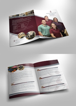 Premier Care Physical Therapy Marketing collateral  Draft # 22 by jameelbukhari