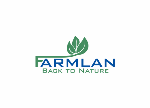 Farmlan A Logo, Monogram, or Icon  Draft # 54 by kohirart