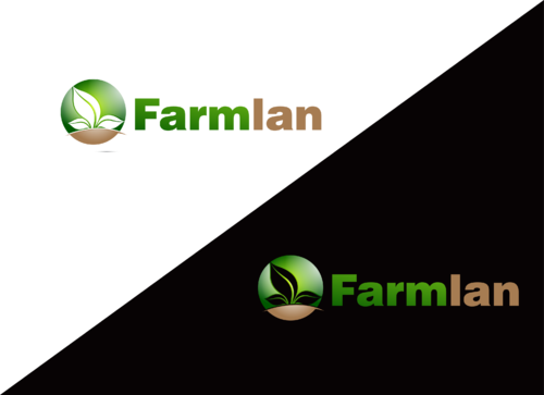 Farmlan A Logo, Monogram, or Icon  Draft # 56 by morkel