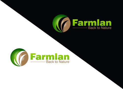 Farmlan A Logo, Monogram, or Icon  Draft # 59 by morkel