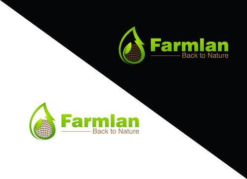 Farmlan A Logo, Monogram, or Icon  Draft # 60 by morkel
