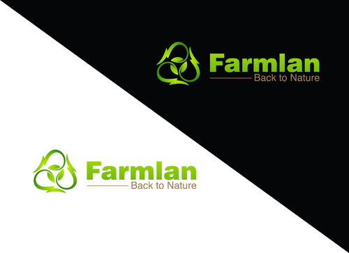 Farmlan A Logo, Monogram, or Icon  Draft # 61 by morkel
