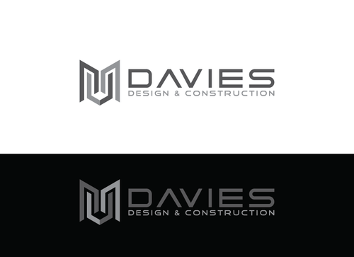 DAVIES DESIGN & CONSTRUCTION  A Logo, Monogram, or Icon  Draft # 640 by nesgraphix