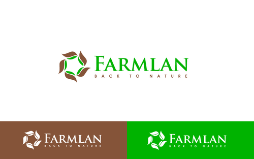 Farmlan A Logo, Monogram, or Icon  Draft # 64 by lakshmikk
