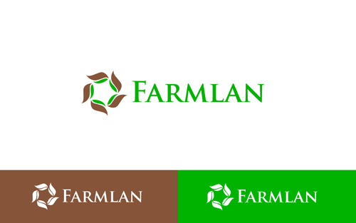 Farmlan A Logo, Monogram, or Icon  Draft # 65 by lakshmikk
