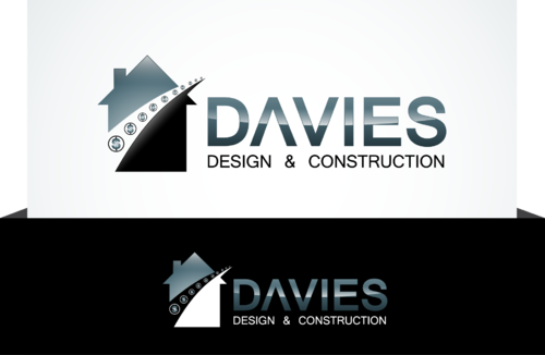 DAVIES DESIGN & CONSTRUCTION  A Logo, Monogram, or Icon  Draft # 643 by jonsmth620