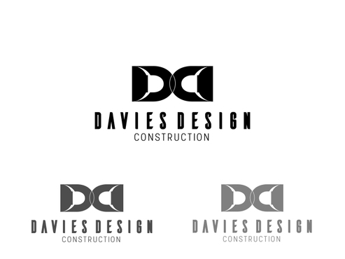 DAVIES DESIGN & CONSTRUCTION  A Logo, Monogram, or Icon  Draft # 644 by mazhar-baloch-90