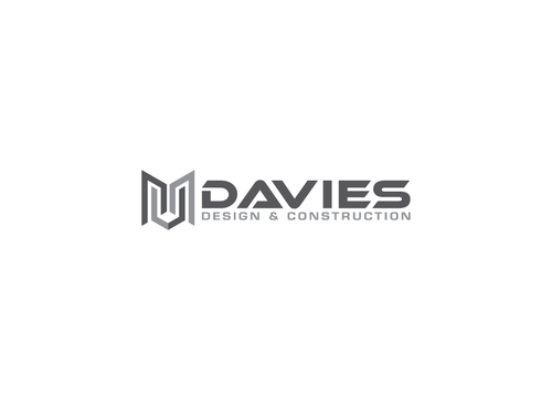 DAVIES DESIGN & CONSTRUCTION  A Logo, Monogram, or Icon  Draft # 646 by nesgraphix