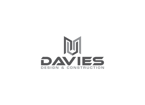 DAVIES DESIGN & CONSTRUCTION  A Logo, Monogram, or Icon  Draft # 647 by nesgraphix